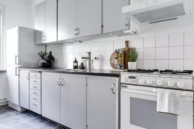 37平米小户型北欧风 打造完美单身公寓