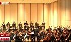 市民音乐厅开音乐会