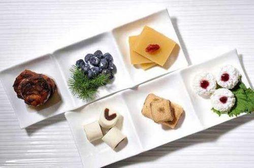 老北京特色美食小吃 最有范的京味