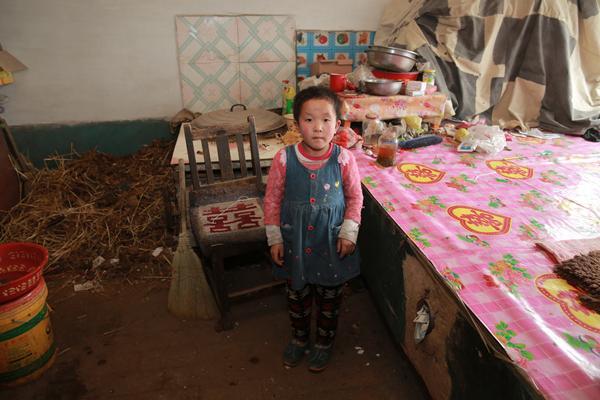 贾依婷:一年级女生能干家务
