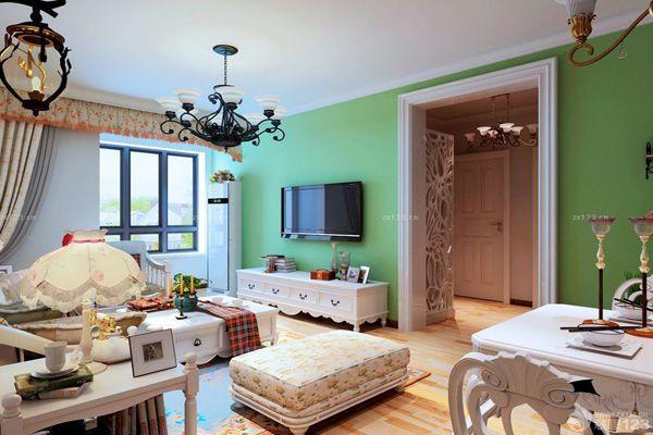客厅错层设计攻略  客厅设计要点介绍