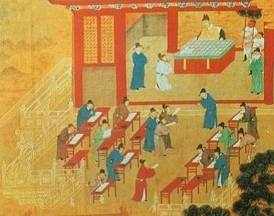 古代没照片,科举考试如何识别考生身份?