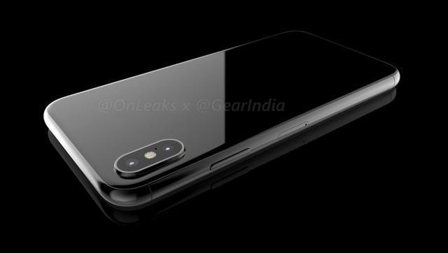 富士康正式量产iPhone 8