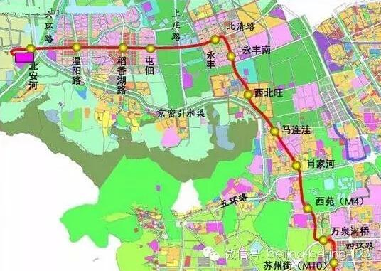 北京这次玩大了!真开干了!今年完成28个重要民生项目