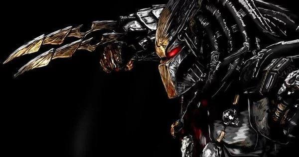 周末科幻 | 铁血战士:来自星海的印第安猎手