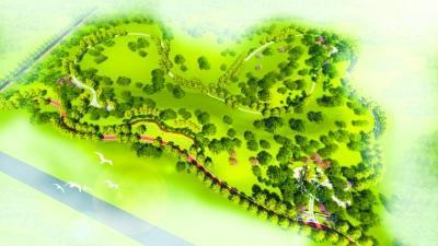 红星集体农庄纪念公园今秋开放