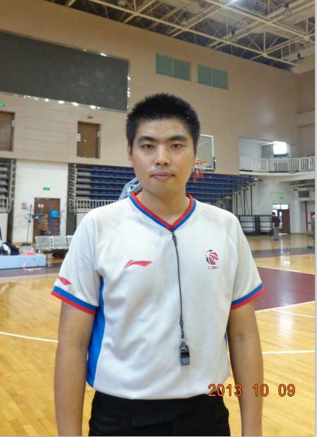 """""""我在北京努力完成一个河北人的篮球梦"""""""