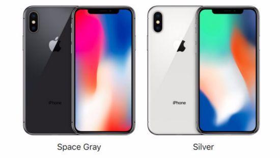 iPhoneX或于今秋停产 都是齐刘海惹的祸?