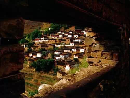 中国最奇特的5大村庄
