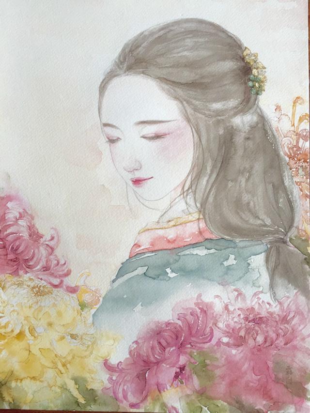 """聆听她的故事——""""与爱同行""""作者陈露园"""