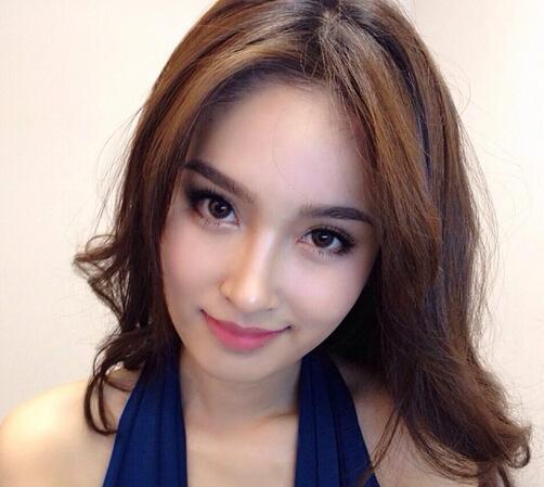 泰国性感人妖_泰国变性人选美性感香艳,如何在泰国分辨\