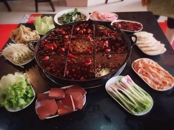 外国人着迷的中国美食v美食有你的美食~简单最爱水煮图片