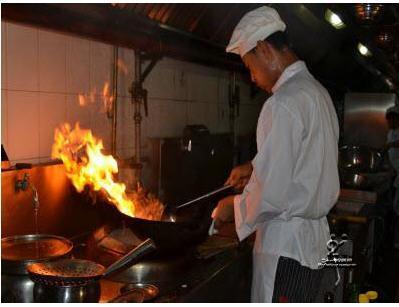 中国人是何时开始炒菜的?