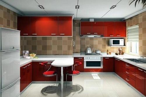 厨房小不好装修?小厨房装修这些可别错了