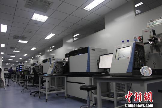 中国科学家完成国际首个肿瘤蛋白质组分子分型