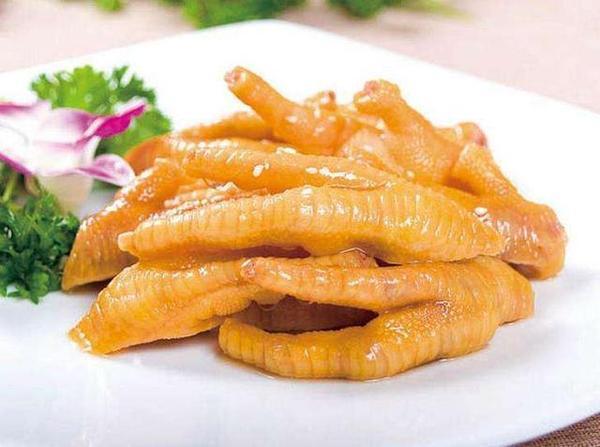 外国人不敢吃的中国美食,最后竟然是它