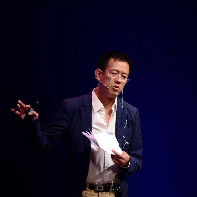 中国科幻有吴岩