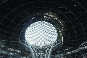 北京新机场线换19号线只用1分钟