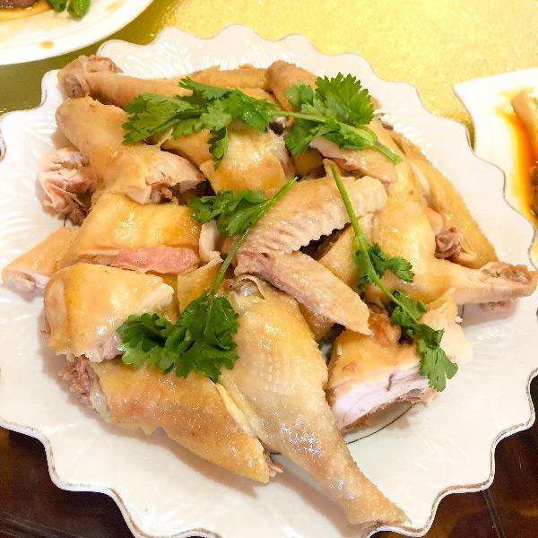 把面食做出花,把火锅当做汤:撒拉族