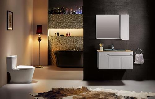 从单品到整体定制,谁能走在卫浴前沿?