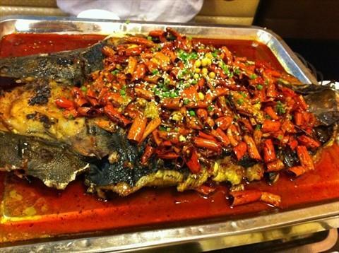 来看!北京十大人气川菜馆
