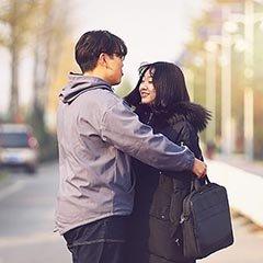 【城记】拥抱情人节 你现在最想抱谁?