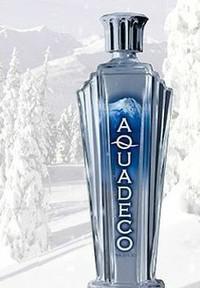 aquadeco water
