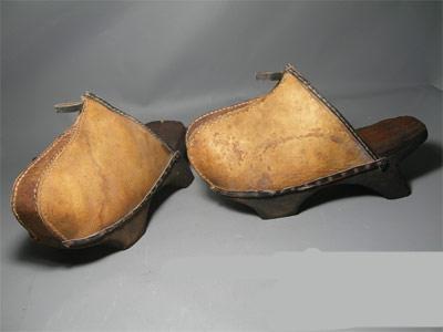 高跟鞋:古往今来的女人们一直不变的追求