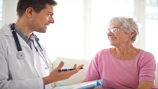 """术前""""训练""""有助于老年患者更快康复"""