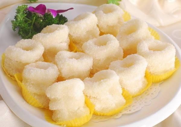 春游时节,要吃哪些美食呢