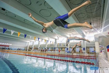 2017年北京市游泳俱乐部对抗赛总决赛报名启动