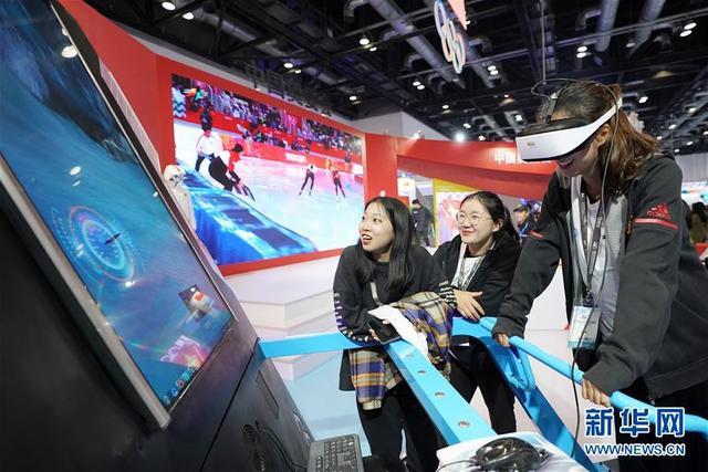 吉林市副市长盖东平:全力服务北京冬奥大局 推动冰雪产业高质量发展