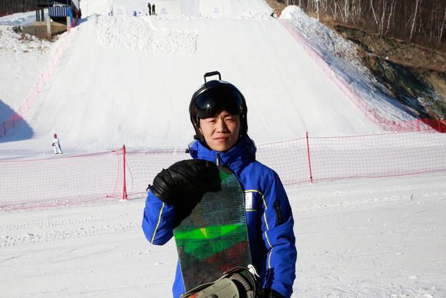 How the Winter Olympics has Transformed a Chinese Town