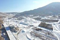 国家越野滑雪中心