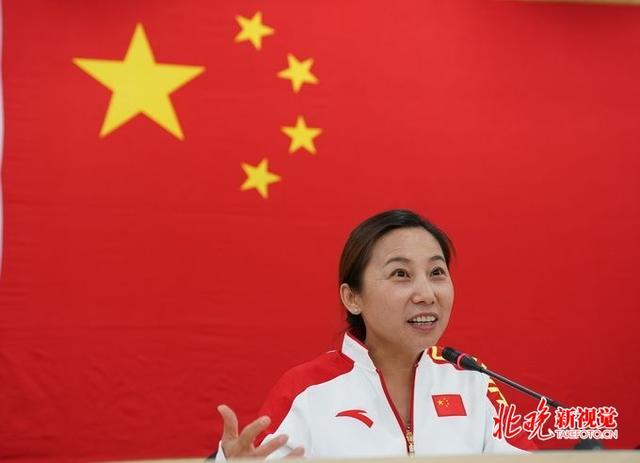 李琰面向2022北京冬奥会击鼓升帐 国家短道速滑队集训名单公布