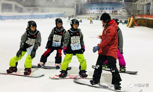扩面选材 备战冬奥——单板滑雪技巧类项目跨界跨项雪上集训选拔圆满结束