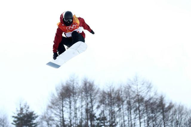 老将调整 新兵出征 单板滑雪备战北京周期