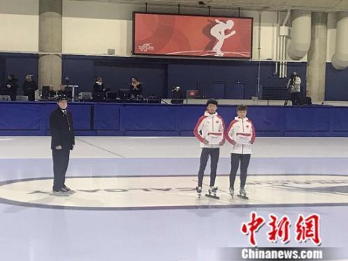 王濛执教首秀开门红 险破短道接力青少年世界纪录