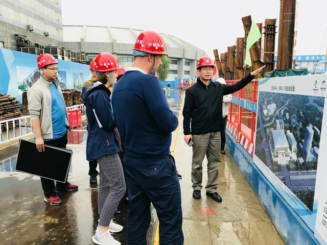 英国奥委会和残奥委会代表团高度赞赏北京冬奥筹办工作