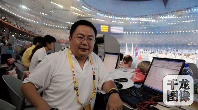 奥运十年话冬奥丨汪涌:我的命运因北京奥运会而改变