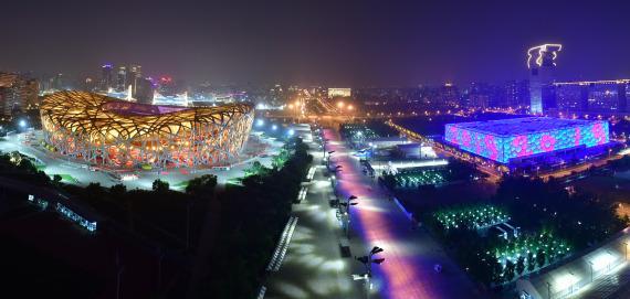 创新务实应对挑战 有序推进冬奥筹办—专访北京冬奥组委专职副主席、秘书长韩子荣