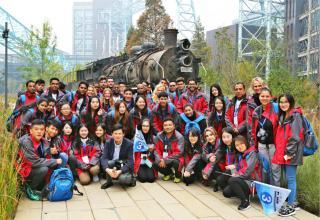国际青年代表盛赞北京冬奥筹办