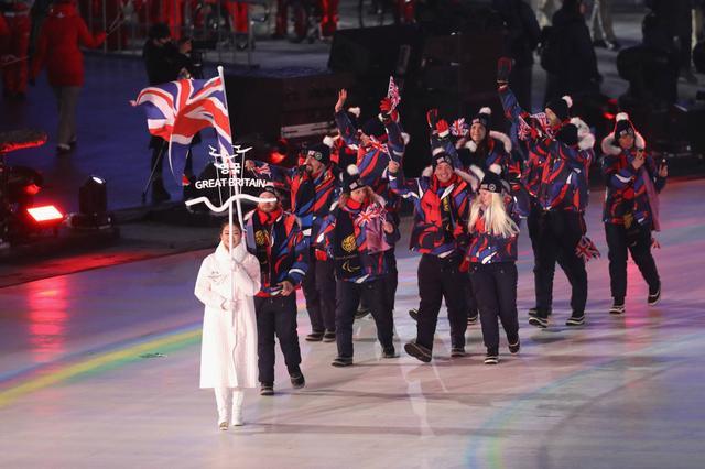 相信英国运动员在北京2022将得到良好体验
