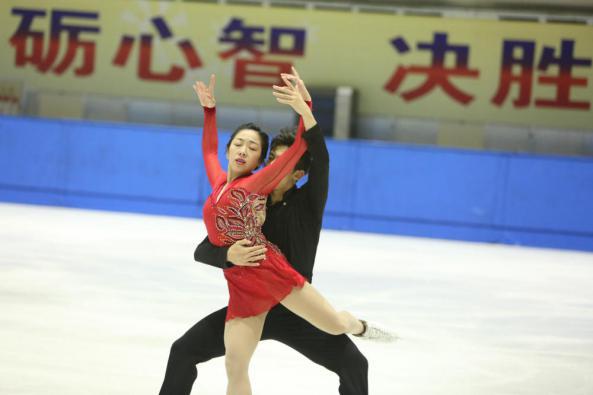 中国冬奥军团已获30个小项53个参赛资格