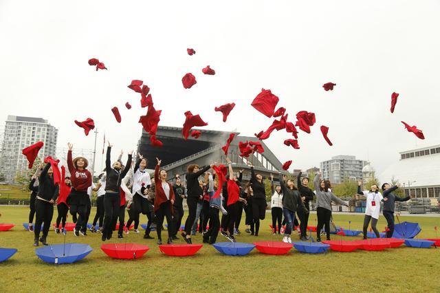 北京2022年冬奥会渥太华发出盛情邀约