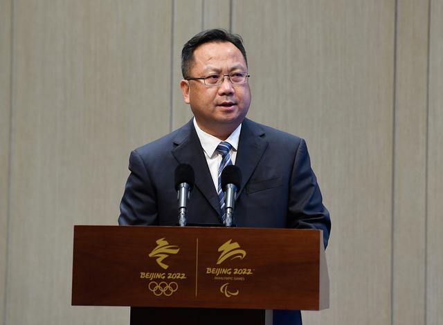 北京冬奥组委获得可持续性管理体系认证证书