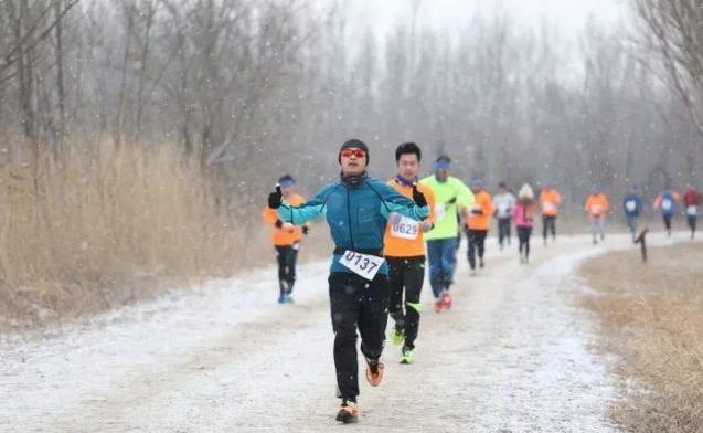 助力冬奥会 野鸭湖马拉松1月开跑