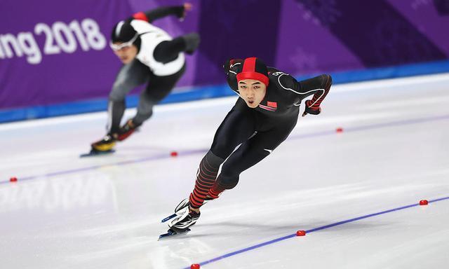 多支集训队互相促进 中国速度滑冰加速提升竞争力