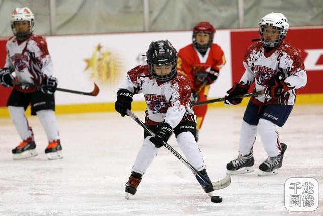 北京首次承办全国冰球锦标赛 为冬奥会积累办赛经验