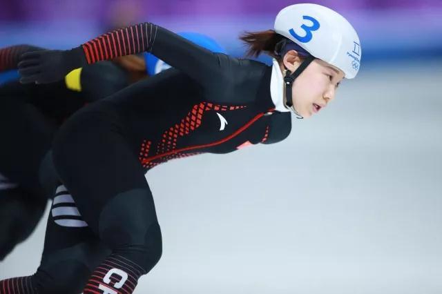 一年一台阶 四年大跨越 速度滑冰滑向北京